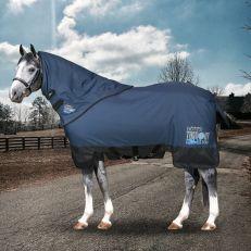 Coperta Impermeabile + Collo Horses Turnout ComFit