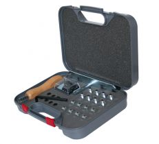 Valigetta Set Ramponi 9x9x10-9x9x5 mm