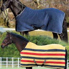 Coperta Cavallo in Pile Rambo Delux Horseware