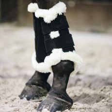 Stinchiere Kentucky Turnout Boots Air