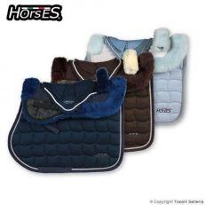 Set Equitazione Horses