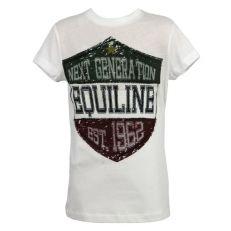 T-Shirt Bimbo  Equiline Gianluca