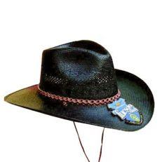 Cappello Western Formosa