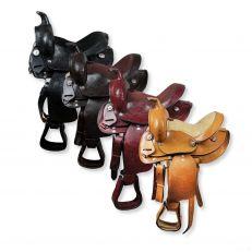Sella Pony Western