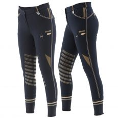 Pantaloni Donna Premier Equine Cobra