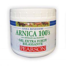 Arnica Gel 100's Pearson Rilassante