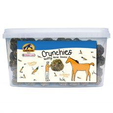Biscotti Cavalor Crunchies Snack