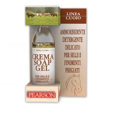 Crema Soap Gel Pearson