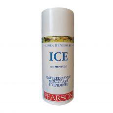 """Gel Raffreddante Pearson """"Ice"""""""