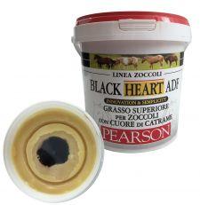 Grasso Zoccoli Black Heart Pearson