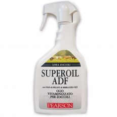 Olio Pearson Super Oil ADF