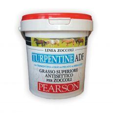Grasso Pearson Turpentine ADF