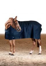 Coperta Cavallo in Lana Equiline Wool