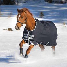 Coperta Impermeabile Horseware Amigo Bravo12 Medium