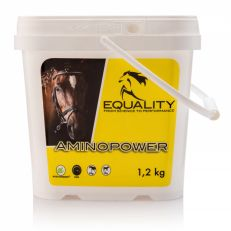 Equality Aminopower Pellet