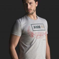 T-Shirt Uomo Animo Casper