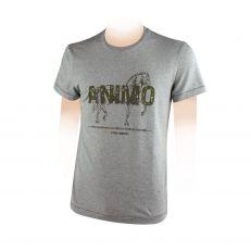 T-Shirt Uomo Animo Curacao