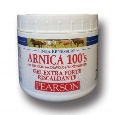 Arnica Gel 100's Riscaldante Pearson