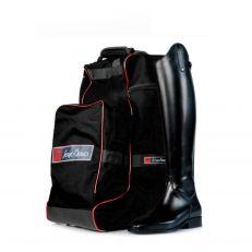 Boot Bag Sergio Grasso Nera