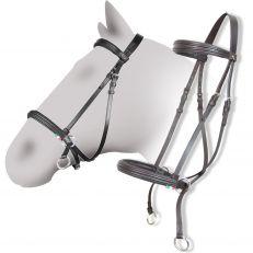 Briglia Bitless Horses Imperia