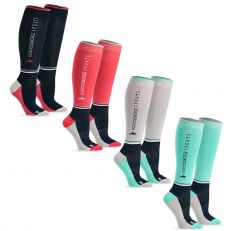"""Calze Equitazione Schockemöhle Sporty Socks """"18"""