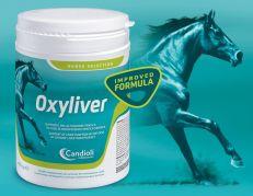 Oxyliver Candioli