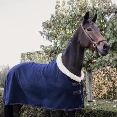 Coperta Kentucky In Pile Show Rug Fleece