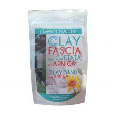 Clay Band Officinalis Fascia Arnica