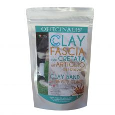 Clay Band Officinalis Fascia Artiglio