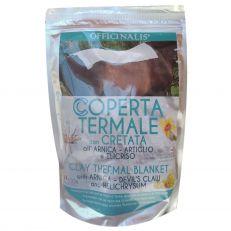 Clay Band Officinalis Coperta Arnica-Artiglio