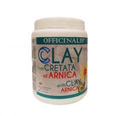 Ricarica Officinalis Arnica per ClayBand