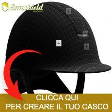 Configuratore casco SAMSHIELD