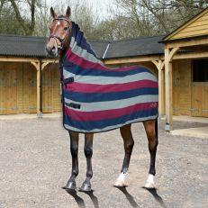 Coperta Cavallo Pile con Collo Horses Padova