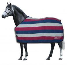 Coperta Cavallo in Pile Horses Treviso