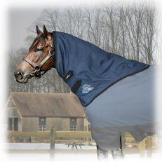 Copricollo per Coperta Impermeabile Horses Turnout ComFit