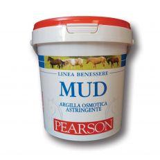 Mud Pearson Cretata  Kg.3