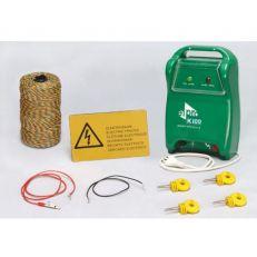 Elettrificatore Mandrian K 100 P+R