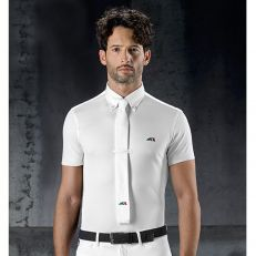 Polo Uomo Equiline Carlos X-Fit