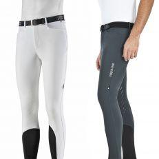Pantaloni Uomo Equiline Colec Con Grip