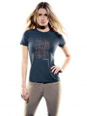 T-shirt Donna Animo Farfalla