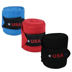 Fasce Pile USA Style