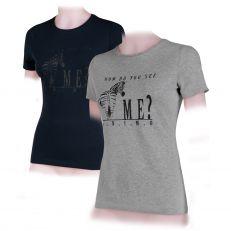 T-Shirt Donna Animo Fune