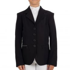 Giacca Equestro Unisex Kid Action