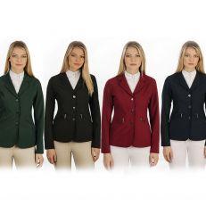 Giacca Gara Donna Horseware New Jacket