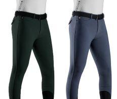 Pantaloni Uomo Grafton Equiline
