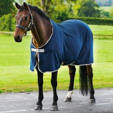 Coperta Cavallo in Pile Horseware Mio Fleece
