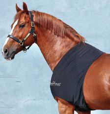 Coprispalle Lycra Horseware Rambo Slinky Shoulder