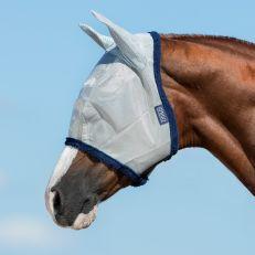 Maschera Horseware Amigo FlyMask