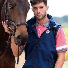 Gilet Unisex Horseware Barra