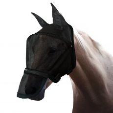 Maschera Antimosche Horses Big Mask